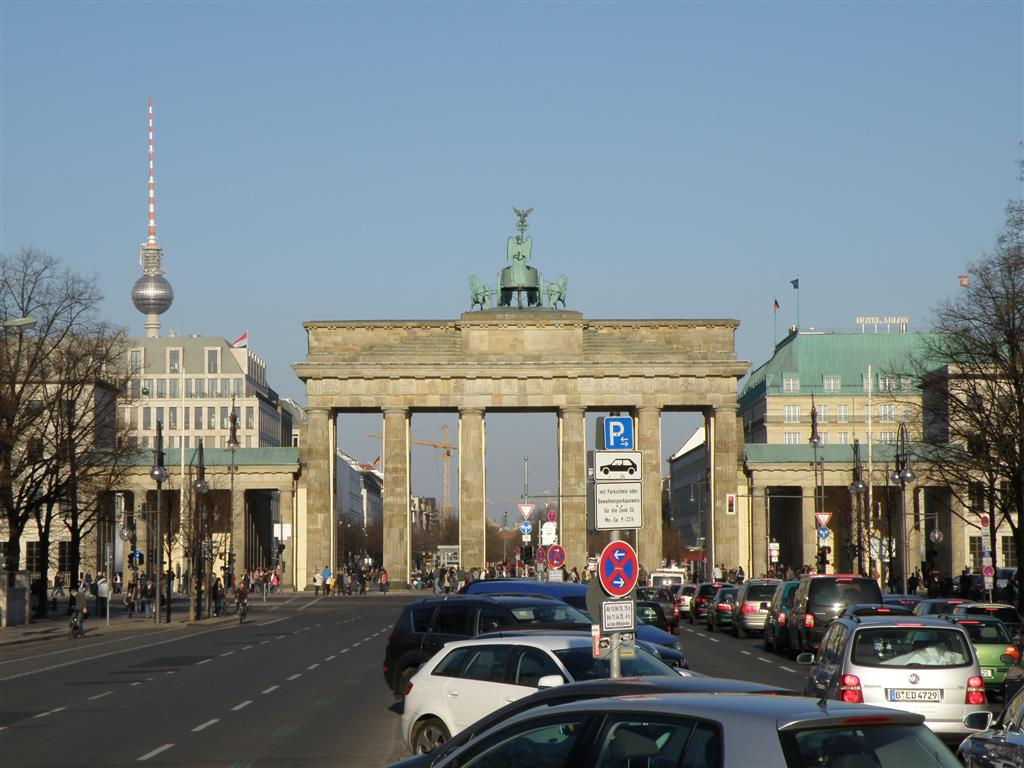 Berlin Private Tours