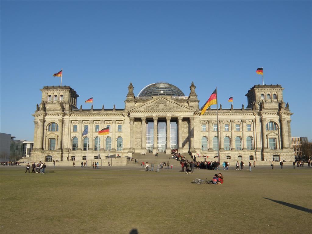 Berlin private guide