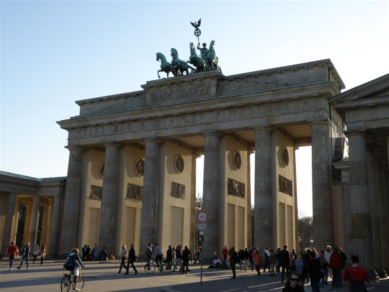 berlin private guide