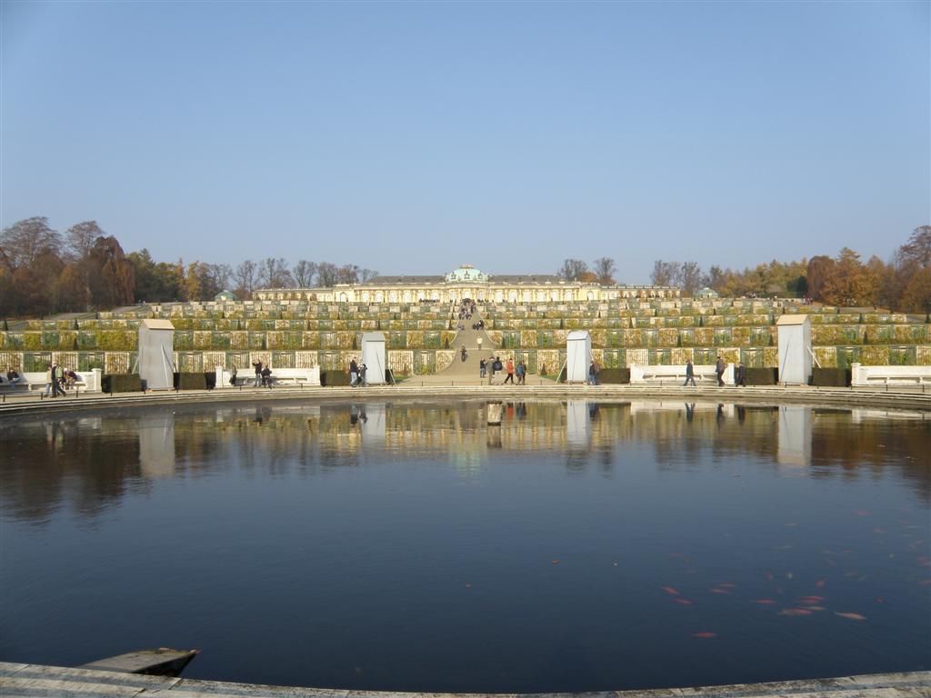potsdam private tour